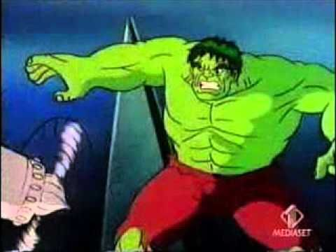 L'incredibile Hulk