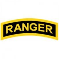 Army Ranger Logo. Get this logo in Vector format from http://logovectors.net/army-ranger/
