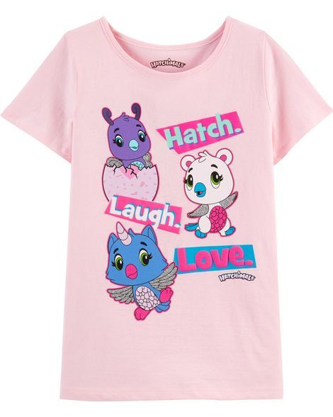 f66d119ab Hatchimals Tee   Products   Baby & toddler clothing, Clothes, Kids girls
