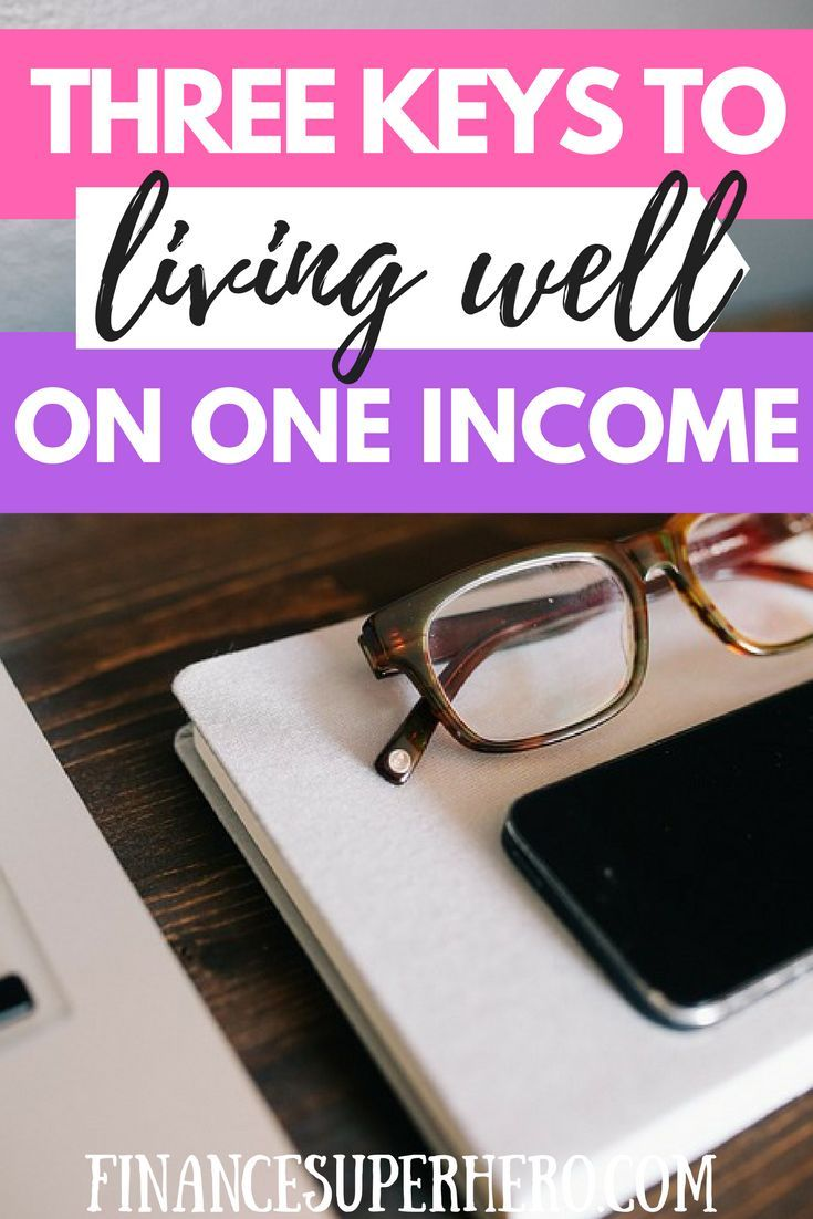 single parents income support changes One of the most striking changes in family which support the deviant model of single the single parent's limited income to be.