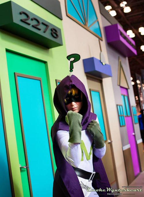 Mysterion South Park Cosplay http://geekxgirls.com/article.php?ID=1441