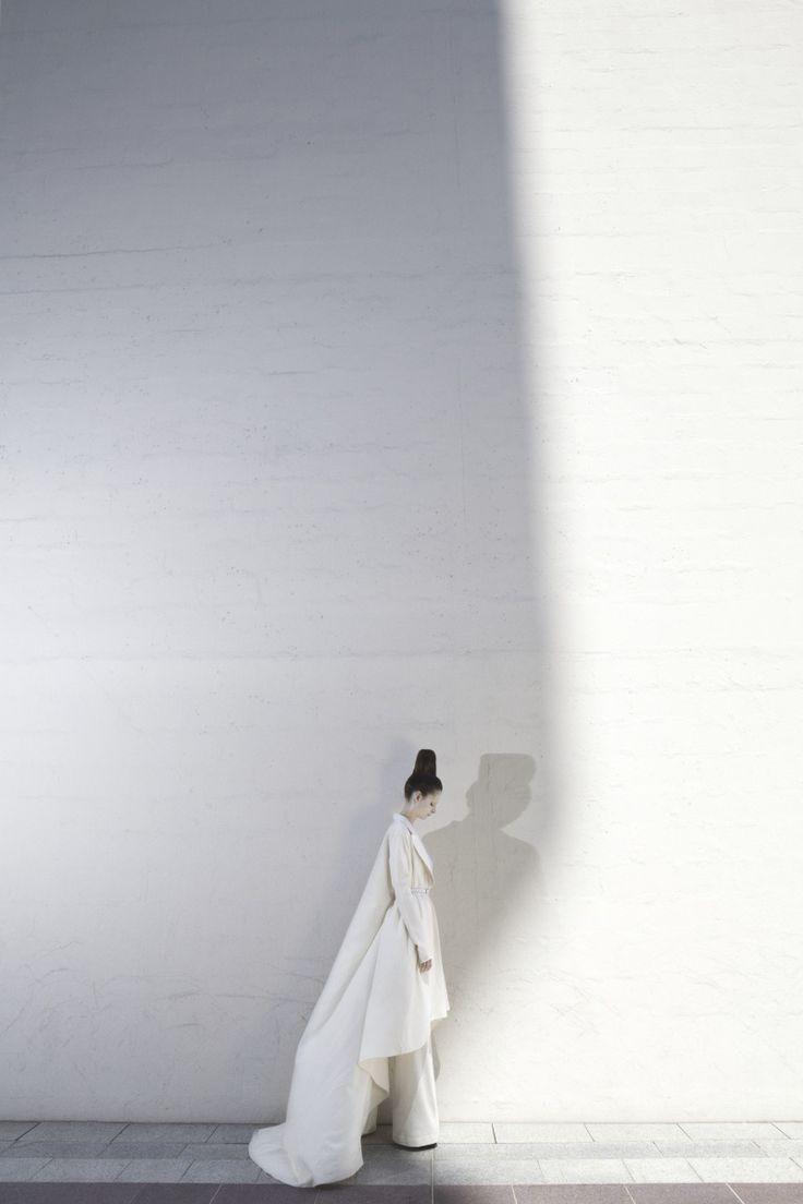'Haider Ackerman AnOther Magazine F/W 11 ,Camille Vivier - Photographer | Katie Shillingford - Fashion Editor/Stylist