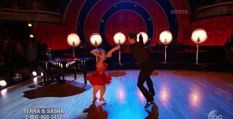 dancing dancing with the stars abc dwts terra jole trending #GIF on #Giphy via #IFTTT http://gph.is/2cgSd0P
