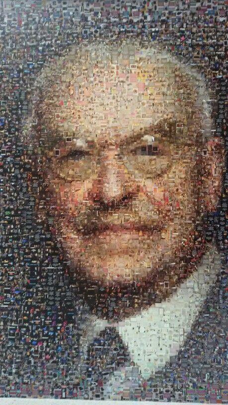 The Herbert museum mosaic