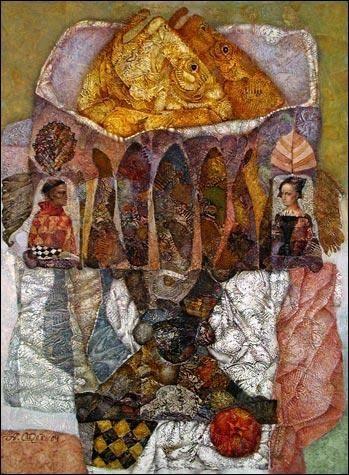 Александр Сигов (Alexander Sigov)   Art&Tatucya