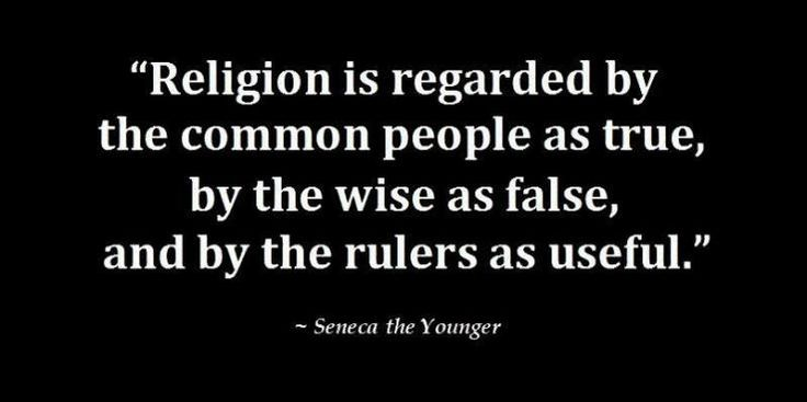 Seneca The Younger Quote