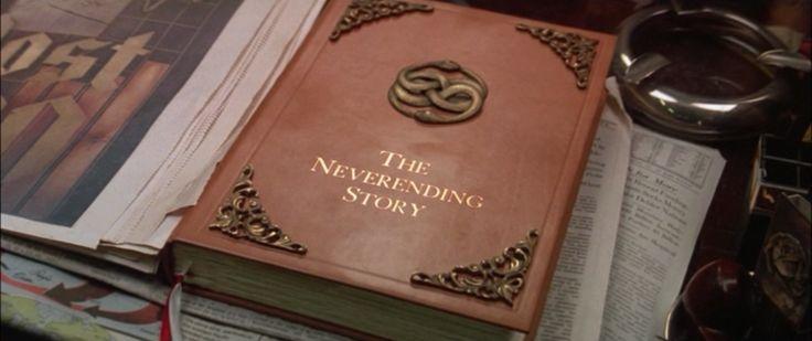 Neverending Story!