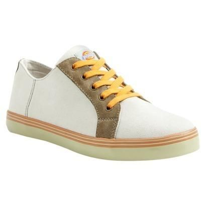 Find shoes at Target.com! Men's dickies two tone sneaker - white 5 More Details