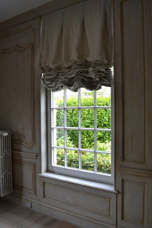 178 best London Shade Valance Austrian valance images on - balloon curtains for living room