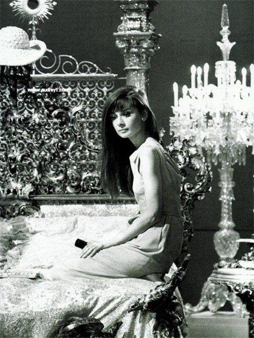 Vintage Audrey hepburn