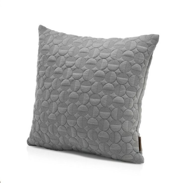 Shop SUITE NY for the Vertigo Cushions designed by Arne Jacobsen for Fritz Hansen and other pillows and home accessories