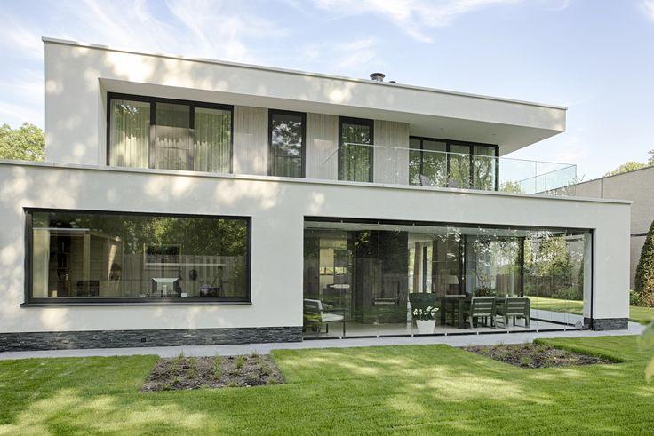 344 best ferienhaus images on pinterest facades home. Black Bedroom Furniture Sets. Home Design Ideas