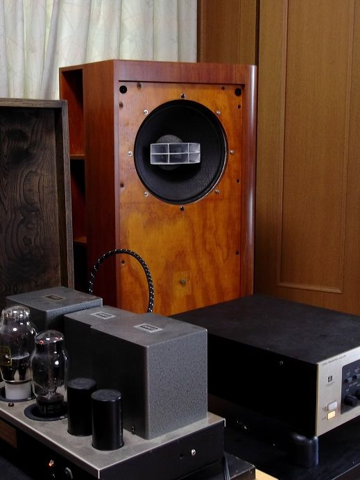 Sさん | Loudspeakers to inspire | Audio speakers, Audio ...