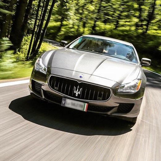"Maserati - ""Luxury sports and style cast in exclusive cars"". An Italian ultra luxury car brand #car #maserati #luxury #speed #lifestyle #exclusive"