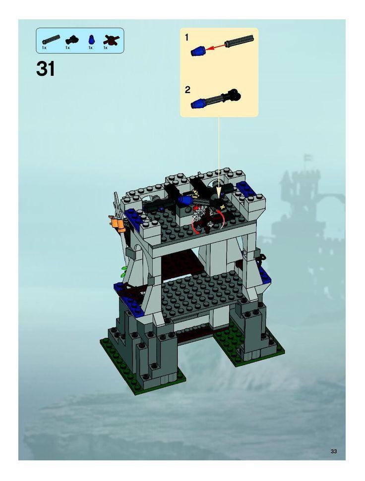 98 best images about Lego Castle on Pinterest | Lego ...