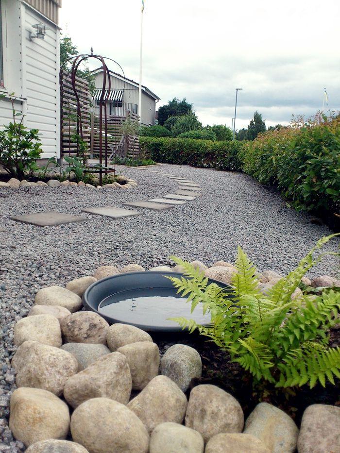 Trädgård | Simplicity