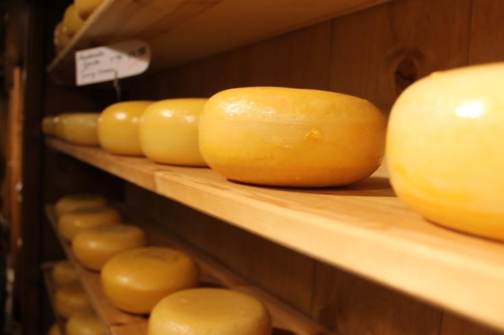 ahhhh cheese :D