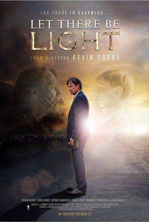 Watch Let There Be Light (2017) Full Movie Online Free