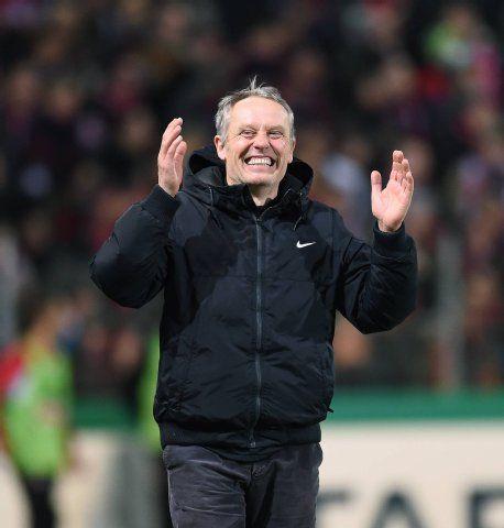 2:1-Erfolg im Pokal: SC Freiburg haut den 1. FC Köln raus