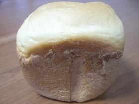 HB使用☆薄力粉で作るお豆腐食パン
