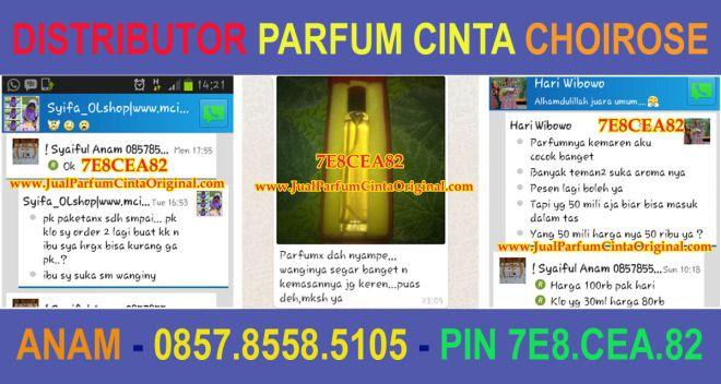 Distributor Parfum Cinta Jual Parfum Choirose Grosir – Anam 085785585105gbr7