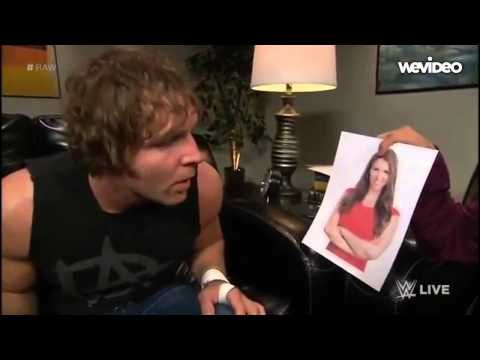 "Dean Ambrose's Funny Moments 2014 -2015 - http://positivelifemagazine.com/dean-ambroses-funny-moments-2014-2015/ http://img.youtube.com/vi/EVFioKsitfU/0.jpg                                             Just watch and see. BTW, should I do more funny moments? Please comment below!    source                                   Please follow and like us:  			var addthis_config =  				 url: """", 				 title: """""