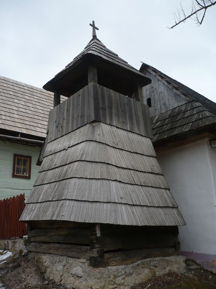 Unesco World Heritage in Slovakia #europe #familytravel