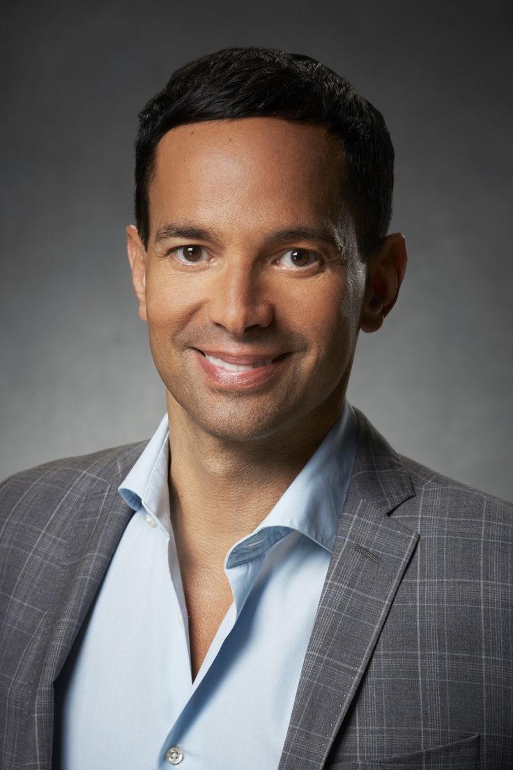 NBC Ups George Cheeks To President, Business Operations & Late Night