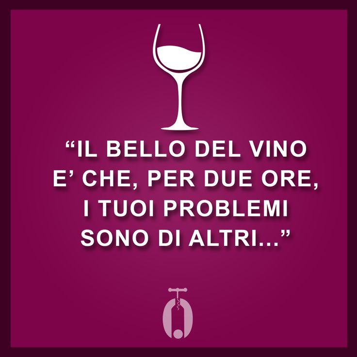 Aforismi sul vino, funny wine
