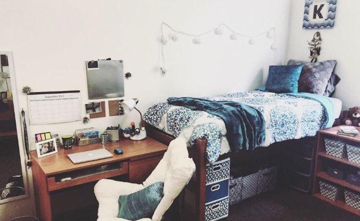The Ultimate Ranking Of Freshman Dorms At Loyola Marymount University