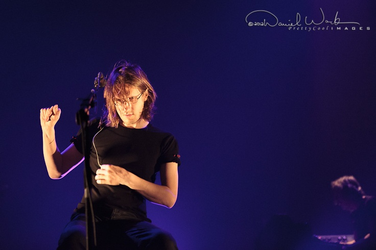 Steven Wilson - Dallas, TX 2012