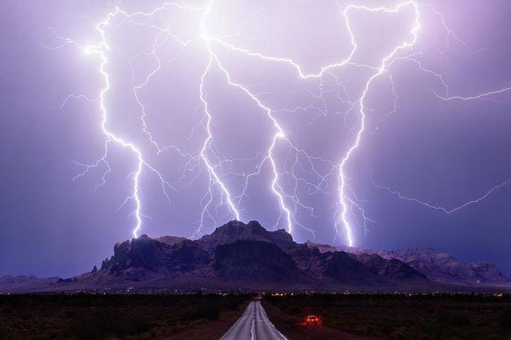Le célèbreNational Geographic Photo Contest 2015vient tout juste de clôturer ses participations. Après deux séries d'images, à découvrir ici et ici,
