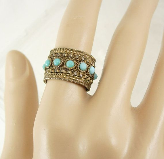 Le Vian Etruscan Rings