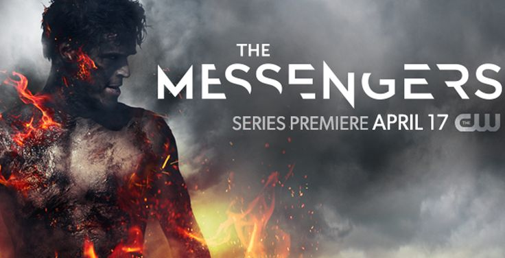 """""""The Messengers"""" Premieres Friday, April 17th On The CW Network"""