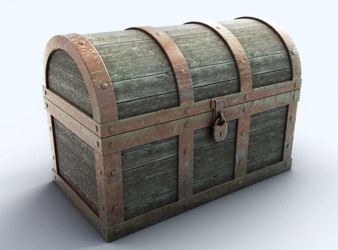 diy pirate decorations treasure chest - Google Search