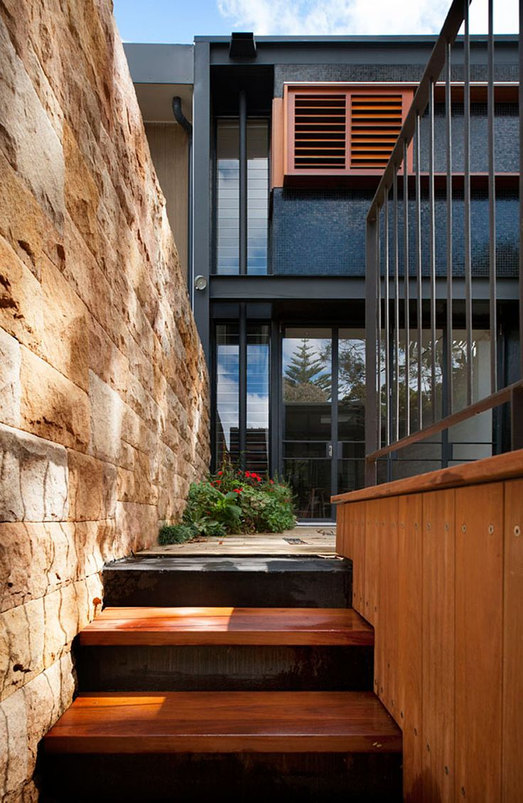 20 best rozelle terrace house carter williamson architects