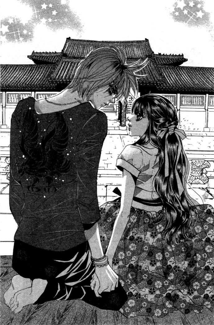 Чтение манги Дворец 13 - 82 - самые свежие переводы. Read manga online! - ReadManga.me