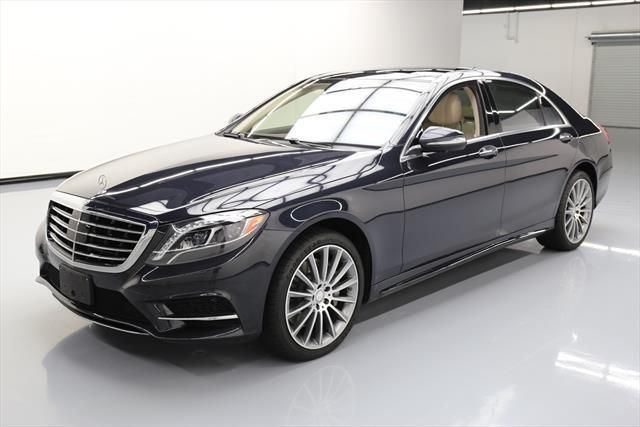 Nice Amazing 2016 Mercedes-Benz S-Class  2016 MERCEDES-BENZ S550 CLIMATE SEATS PANO NAV 20'S 13K #237676 Texas Direct 2018 Check more at http://24go.cf/2017/amazing-2016-mercedes-benz-s-class-2016-mercedes-benz-s550-climate-seats-pano-nav-20s-13k-237676-texas-direct-2018/