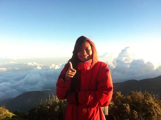 MOUNT APO of DAVAO DEL SUR :)