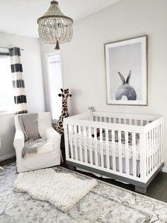 Modern Nursery 52 best modern nursery images on pinterest | babies nursery
