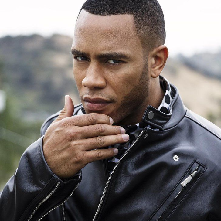 Pin for Later: 24 Times Empire's Trai Byers Made Hump Day the Hottest Day of the Week When He Made You Want a Bad Boy, ASAP
