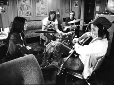 Gram Parsons - Folsom Prison Blues (Motel Tape)