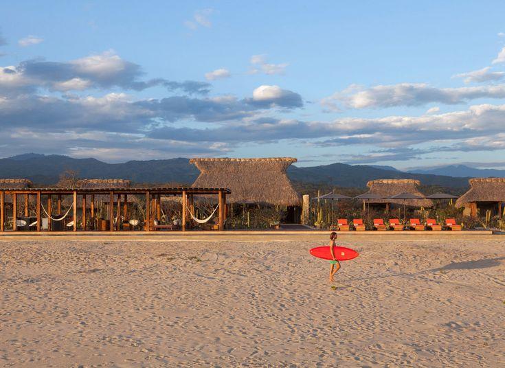8 Best Towns in Mexico   Puerto Escondido