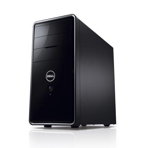 Dell Inspiron i660-4035BK Desktop