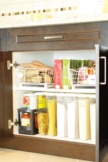 17 best images about organization on pinterest wall file Best way to organize kitchen cabinets and drawers
