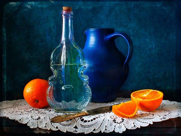 inna korobova paintings - Cerca con Google