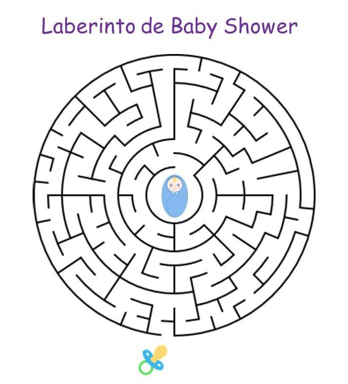 Baby Shower Games In Spanish: 7 Best Juegos Baby Shower Images On Pinterest
