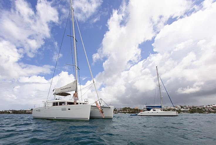 What to pack for the perfect sailing charter vacation -- From Kelley aboard Sailing Chance