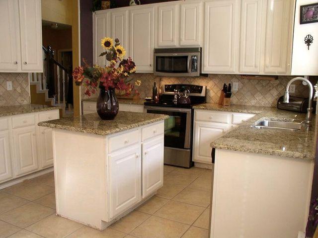 New Venetian Gold Granite Backsplash Ideas Dfw Granite