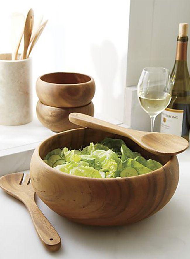 Kitchen essentials for your wedding registry